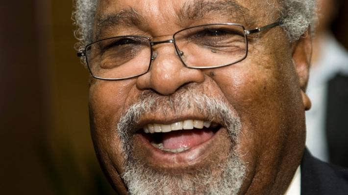 Michael Somare, Papua New Guinea's 1st Prime Minister, dies aged 84